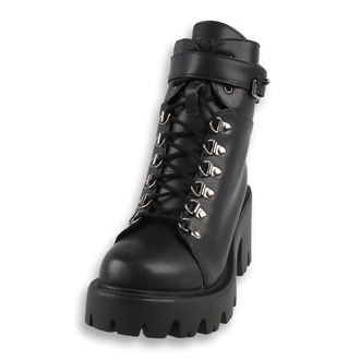 topánky dámske ALTERCORE - Vegan - Enid - Black, ALTERCORE