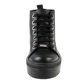 topánky ALTERCORE - Izra - Black, ALTERCORE