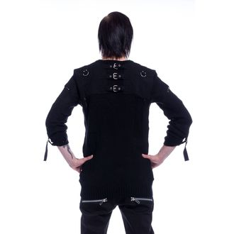 sveter pánsky Vixxsin - AMMO - BLACK, VIXXSIN