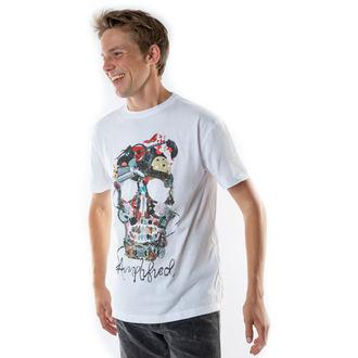 tričko pánske PLECKTRUM - AMPLIFIED, AMPLIFIED