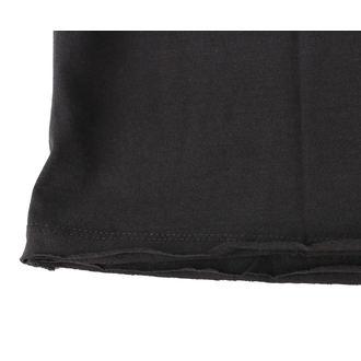 tričko pánske METALLICA - LOGO - AMPLIFIED - AV210MHC