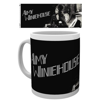 hrnček AMY WINEHOUSE - GB posters, GB posters, Amy Winehouse