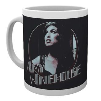 hrnček AMY WINEHOUSE - GB posters, GB posters, Amy Winehouse