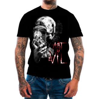 tričko pánske ART BY EVIL - Andrey Skull 2, ART BY EVIL
