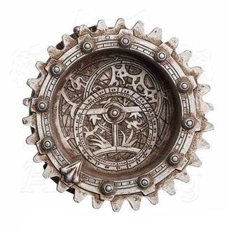 miska (dekorácia) ALCHEMY GOTHIC - Anguistralobe Trinket, ALCHEMY GOTHIC