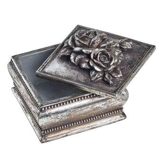 dekorácia (krabička) ALCHEMY GOTHIC - Antique Rose, ALCHEMY GOTHIC