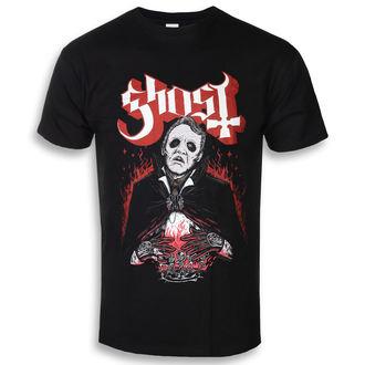 tričko pánske Ghost - Dance Macabre - ROCK OFF, ROCK OFF, Ghost