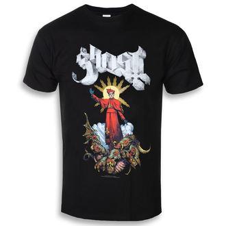 tričko pánske Ghost - Plaguebringer - ROCK OFF, ROCK OFF, Ghost