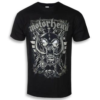 tričko pánske Motorhead - Spiderwebbed Warpig - ROCK OFF, ROCK OFF, Motörhead