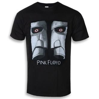 tričko pánske Pink Floyd - Metal Heads Close-Up - ROCK OFF, ROCK OFF, Pink Floyd