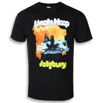 tričko pánske URIAH HEEP - SALISBURY - PLASTIC HEAD, PLASTIC HEAD, Uriah Heep