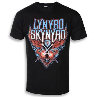 tričko pánske Lynyrd Skynyrd - Crossed Guitars - PLASTIC HEAD, PLASTIC HEAD, Lynyrd Skynyrd