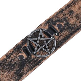 opasok Pentagram - brown