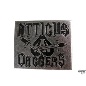 pracka na kožený opasok ATTICUS - Marylebone, ATTICUS