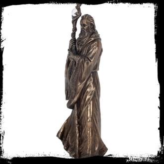 figúrka (dekorácia) Merlin, NNM