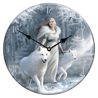 hodiny Winter Strážcovia, NNM