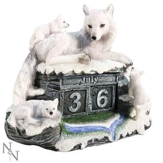 dekorácia (kalendár) Mother ' Watch, NNM