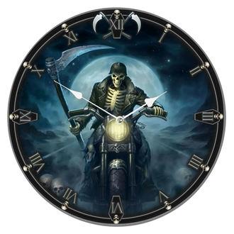 hodiny Hell Rider, NNM