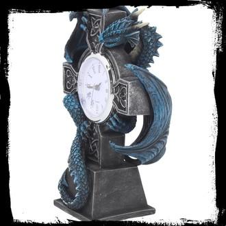 dekorácia (hodiny) Draco, NNM