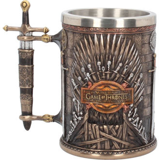 hrnček (korbel) Hra o trůny - Iron Throne