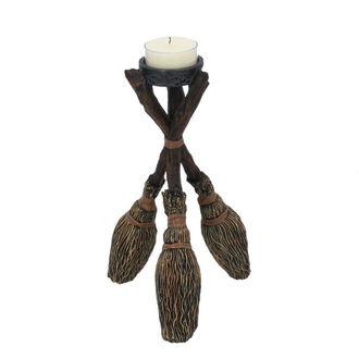 svietnik (dekorácia) Metle, NNM