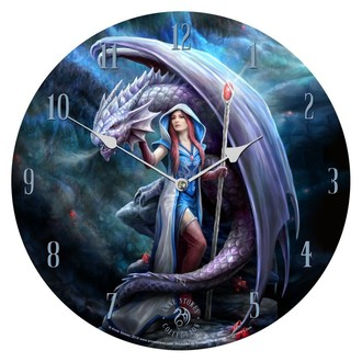 hodiny Dragon Mage, NNM