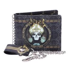 peňaženka GHOST - Gold Meliora, NNM, Ghost