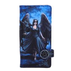 peňaženka Raven, NNM