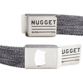 opasok NUGGET - NEPTUNE B - 1/27/38 - Heather Black, NUGGET