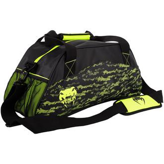 taška VENUM - Camoline Sport - Black / Neo Yellow
