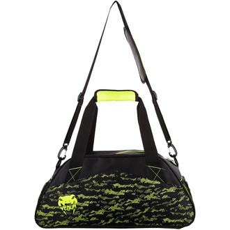 taška VENUM - Camoline Sport - Black / Neo Yellow, VENUM
