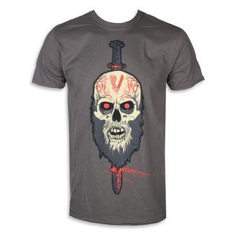 tričko pánske Vikingovia - BERSERKER - PLASTIC HEAD, PLASTIC HEAD