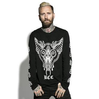 tričko pánske s dlhým rukávom BLACK CRAFT - Unholy Bat