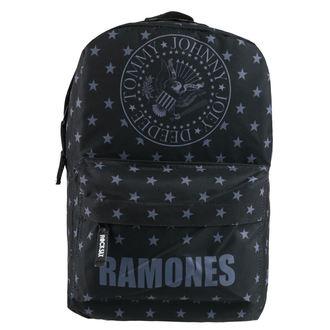 batoh RAMONES - BLITZKREIG - CLASSIC, NNM, Ramones