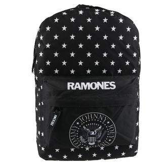 batoh RAMONES - STAR SEAL - CLASSIC, Ramones