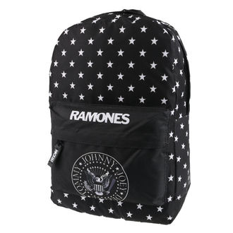 batoh RAMONES - STAR SEAL - CLASSIC, NNM, Ramones