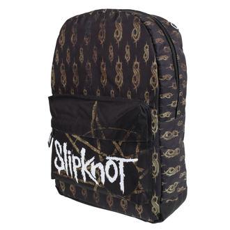 batoh SLIPKNOT - PSYCHOSOCIAL - CLASSIC, Slipknot