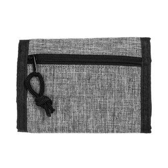 peňaženka NUGGET - EVERLONG - B - 1/26/38 - Heather Grey Black, NUGGET
