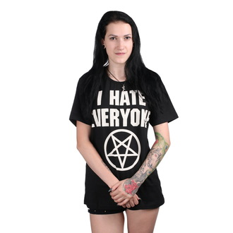 tričko (unisex) BELIAL - HATE., BELIAL