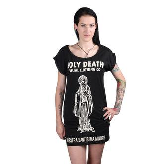 tričko dámske (tunika) BELIAL - Holy death, BELIAL