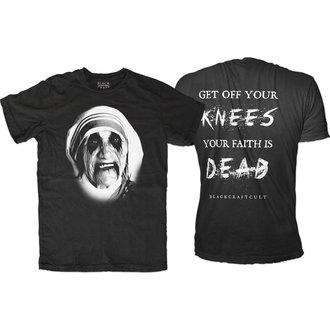 tričko pánske BLACK CRAFT - Black Metal Teresa, BLACK CRAFT