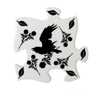podtácky ALCHEMY GOTHIC - Raven & Rose, ALCHEMY GOTHIC