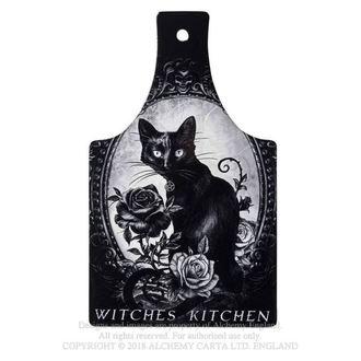 degustačné doštička (dekorácia) ALCHEMY GOTHIC - Witches Kitchen, ALCHEMY GOTHIC