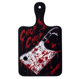 degustačné doštička (dekorácia) ALCHEMY GOTHIC - Chop, Chop, ALCHEMY GOTHIC