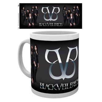 hrnček Black Veil Brides - GB posters, GB posters, Black Veil Brides