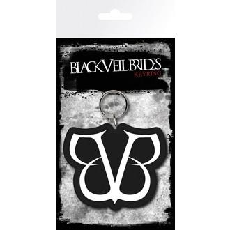 kľúčenka (prívesok) Black Veil Brides - GB posters, GB posters, Black Veil Brides