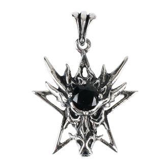 obojok ETNOX - Pentagram Dragon, ETNOX