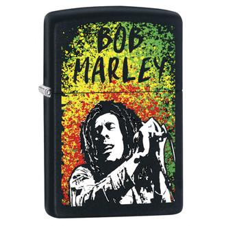 zapaľovač ZIPPO - BOB MARLEY - NO. 7, ZIPPO, Bob Marley