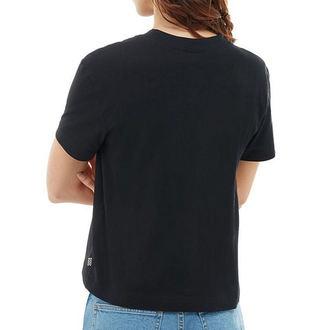 tričko dámske VANS - WM BOOM BOOM BOXY - Black, VANS