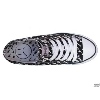 boty plátěné ROGUE STATUS - Alpha Low Gunshow Shoe, ROGUE STATUS